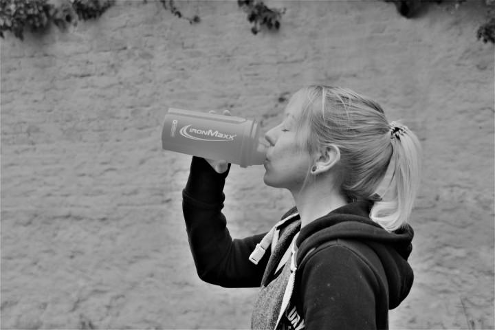 Warum viel Trinken so wichtigist!