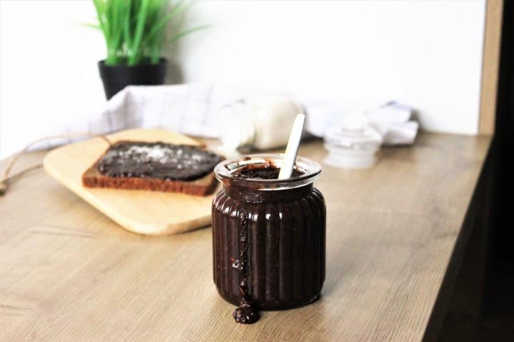 Gesundes Nutella